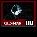 Cellshader Resident